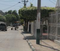 Calle de La Consolata