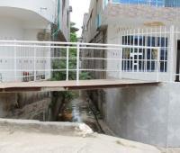 Canal de Villa Rubia.