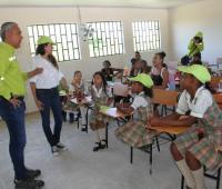 aulas nuevas en arroyohondo