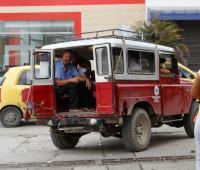 Cerca de 200 mil personas se movilizan en esos vehículos hacia los barrios de Daniel Lemaitre, Canapote, San Francisco, La María y La Esperanza.