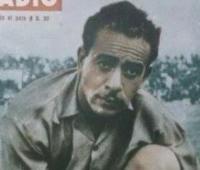 Rafael Serna fue el autor del primer gol en el fútbol profesional colombiano