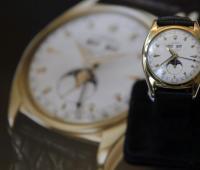 reloj Rolex Star Dial