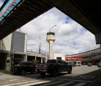 Aeropuerto internacional José María Córdova.