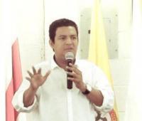 Alcalde de Sabanalarga