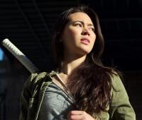 Jessica Henwick encarna a Colleen Wing en Iron Fist