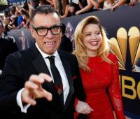 Premios Emmy 2018.