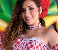 Reinado popular del Carnaval 2019.