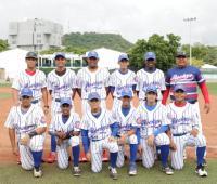 Equipo Rockys de Cartagena.