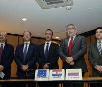 Unión Europea en Colombia