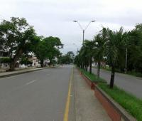 Vía de Montería
