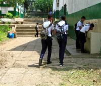 Colegio Inem en Cartagena