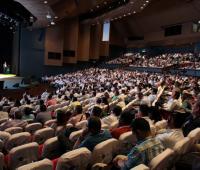 Cerca de 66 conferencias se dieron en este evento.