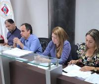 El secretario del Interior, Guillermo Polo, lideró Consejo Departamental de Discapacidad Organizado por la Gobernación, que realiza gestión integral en favor de personas con discapacidad en el departamento. Van 1.920 capacitados en lengua de señas.