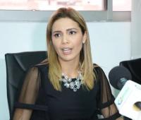 Isaura Margarita Hernández Pretelt.