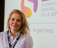 María Elvira Domínguez