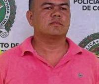 Mario Luis Mejía Sánchez, víctima de atentado.