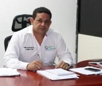 Martín Jalal, secretario de Tránsito.