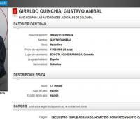 Gustavo Aníbal Giraldo Quinchia