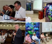 Evento Prospecta Colombia