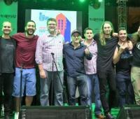 Quist, Miguel Van Bommel, Chip Henderson, Juampy Juárez, Eduardo Jasbón, Mike Dawes, Kevin Blake Goodwin y Thomas Leeb.