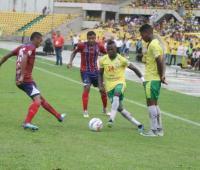Real Cartagena enfrenta a Popayán, con el objetivo de conseguir los tres puntos.