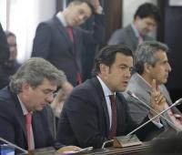 Senadores