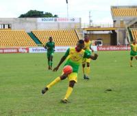 Selección Bolívar