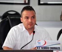 Álvaro Cabrales