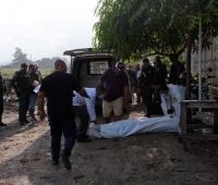 Alberto García fue asesinado en Bosques de La Circunvalar. Un sicario le disparó cuando bajaba de una moto.