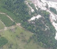 Atentando contra el oledoducto Caño Limón- Coveñas en Arauca