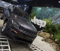 Jeep Compass  Longitude Automático 2019