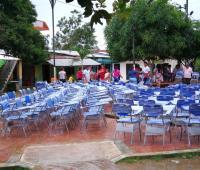 sillas de donación