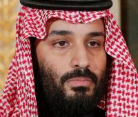 Salman de Arabia Saudí.