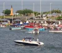 Muelle de La Bodeguita