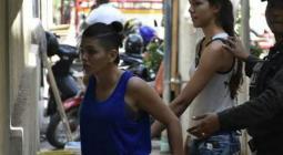 Massiel Gonález y Lina González habrían participado en el secuestro del juez Benny Osorio.