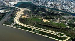 Sector 'La loma', en Barranquilla
