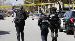 El capitán Bo Mathews, de la Policía de Oklahoma City, detalló que el hombre armado entró al restaurante y abrió fuego sobre las 18.30 hora local (23.30 GMT).