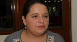 Martha Giraldo, madre de niña que superó el autismo, en Cartagena.