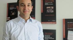 Andrés Hernández, director de Transparencia por Colombia.