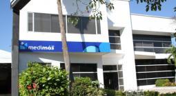 Instalaciones de Medimás en Cartagena