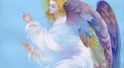 Los ángeles son la conexión entre los humanos y las virtudes que Dios les ha dado.