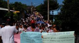 Marcha san Cayetano