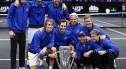 Equipo Europa en la Laver Cup