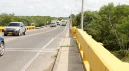 Puente de La Boquilla