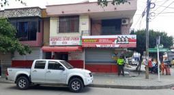 Centro de Montería