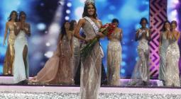 Valeria Morales, la nueva Señorita Colombia 2018