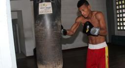 Plácido Ramírez espera salir airoso y conquistar el título nacional de las 140 libras.