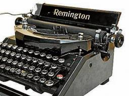 escritura periodista