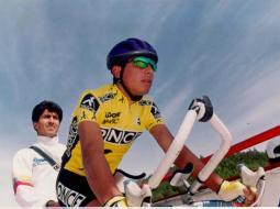 Oliverio Rincón.