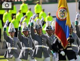 Ceremonia de Ascenso de la Policía Nacional
